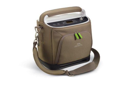 Philips Respironics SimplyGo Carry bag