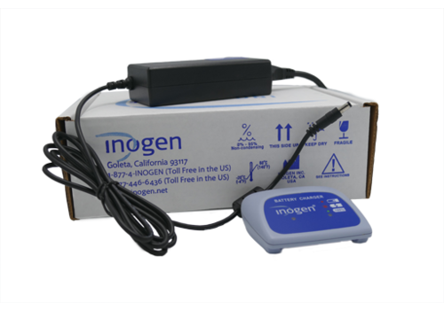 Inogen One G4 External battery charger - pre-owned