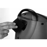 Eclipse 5 filtro de entrada de aire