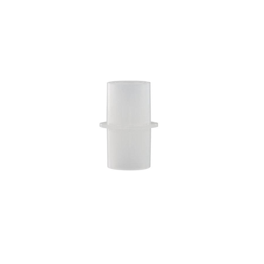 Conector para manguera CPAP