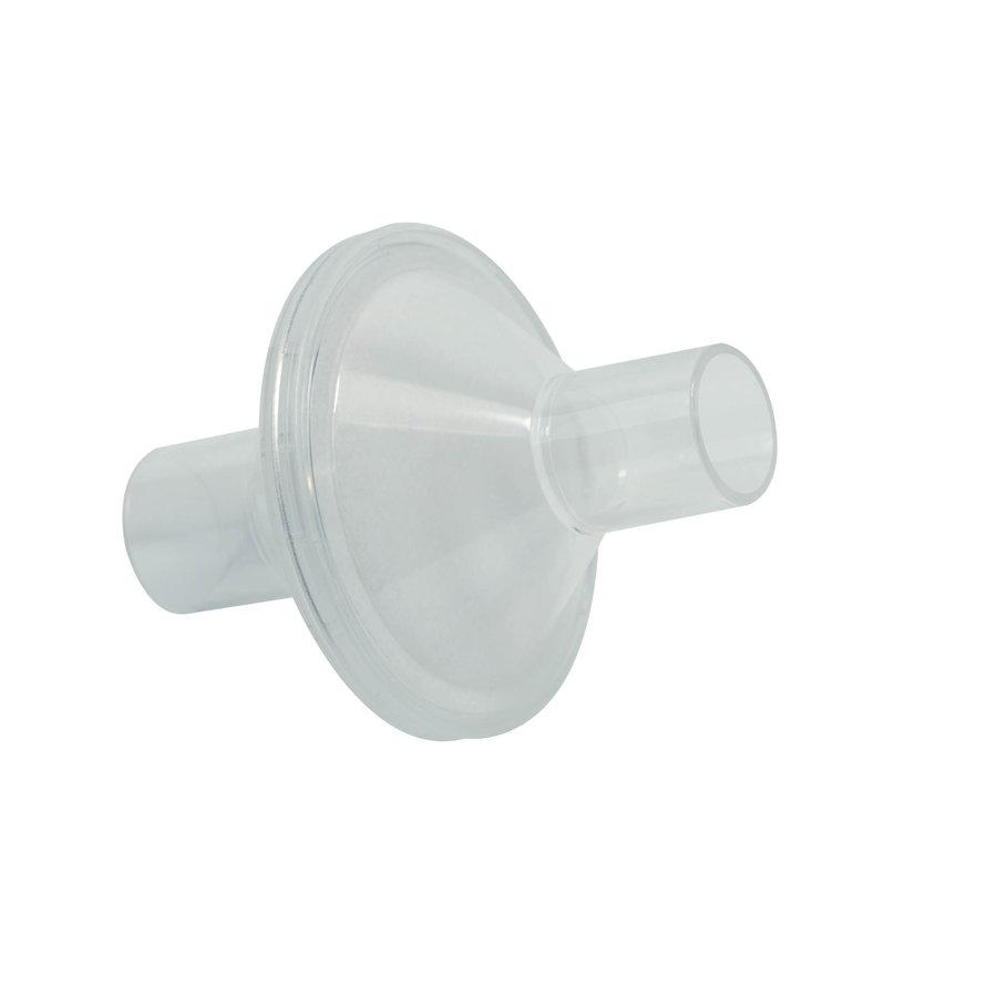 Filtre bactérien et filtre antivirus pour CPAP