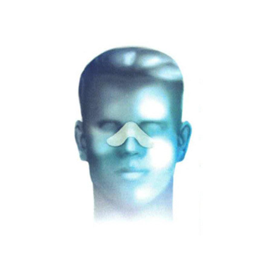 Almohadilla de gel nasal para mascarilla CPAP