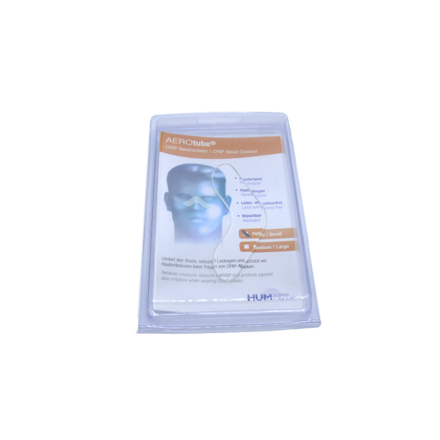 Patch nasal pour masque PPC