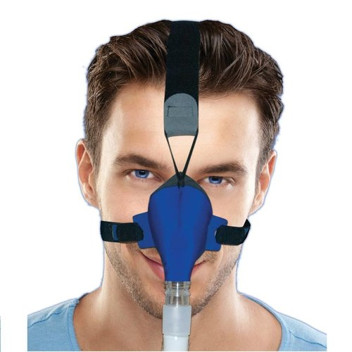 SleepWeaver cloth CPAP mask