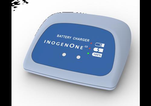 Inogen One G5 Cargador de baterías externo