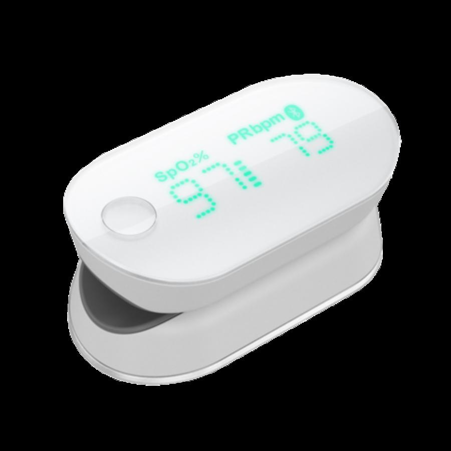Air Saturatiemeter
