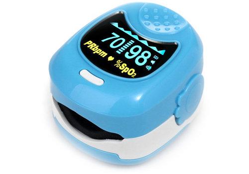 Contec CMS50QB Oxymètre de pouls pédiatrique