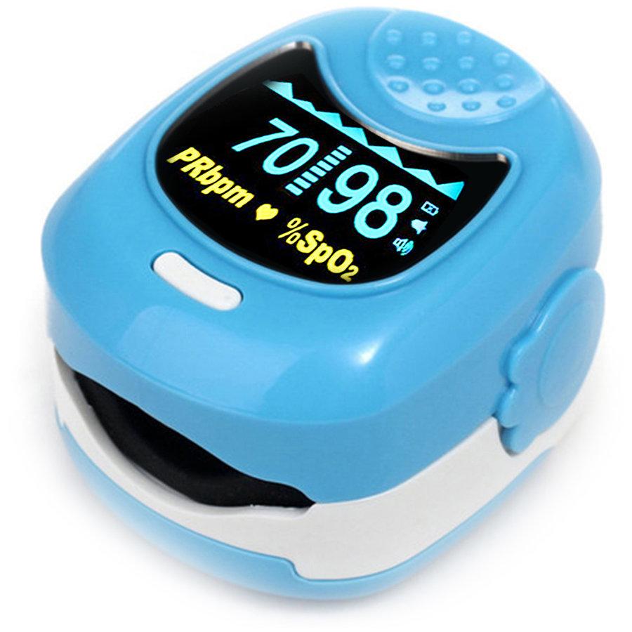 CMS50QB Medidor de saturación para niños