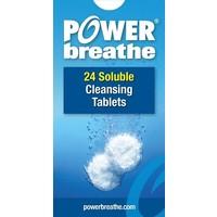 Tablettes de nettoyage