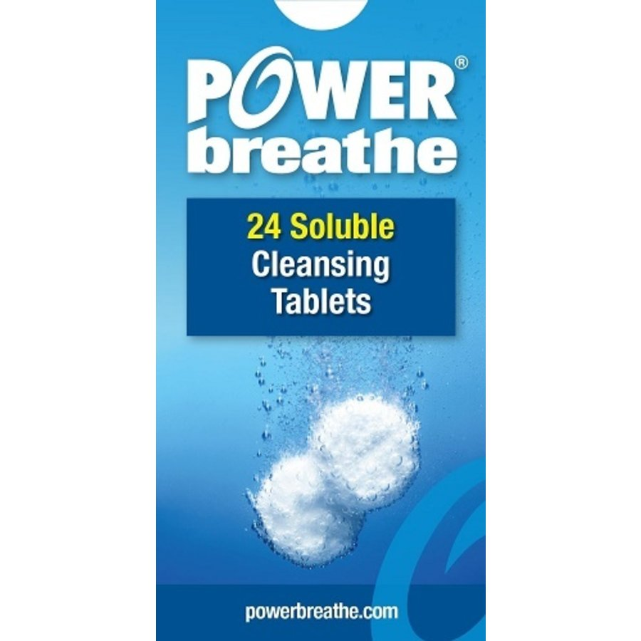 Cleaning Tablets