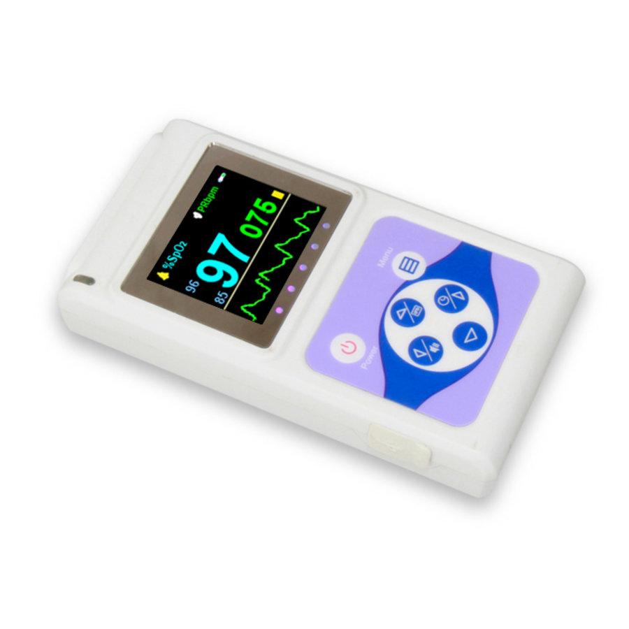 CMS60D Handheld Pulse Oximeter