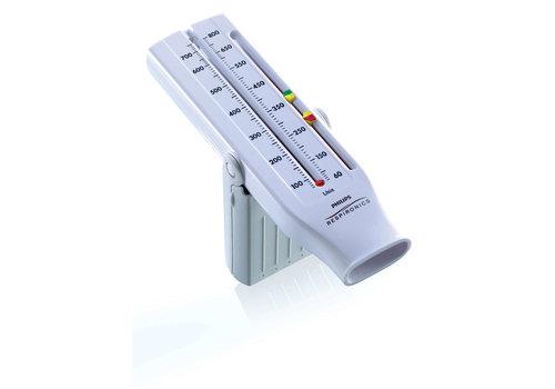 Philips Respironics Medidor de flujo máximo