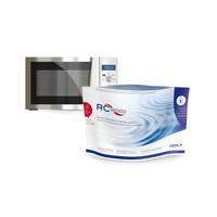 RC-Cornet Bolsas de limpieza para microondas
