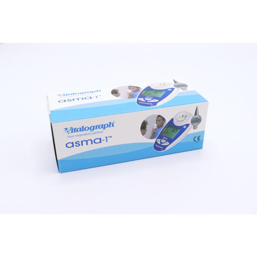 Asma-1 Espirómetro