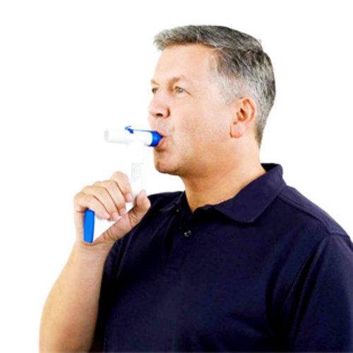 Mejorar la respiración