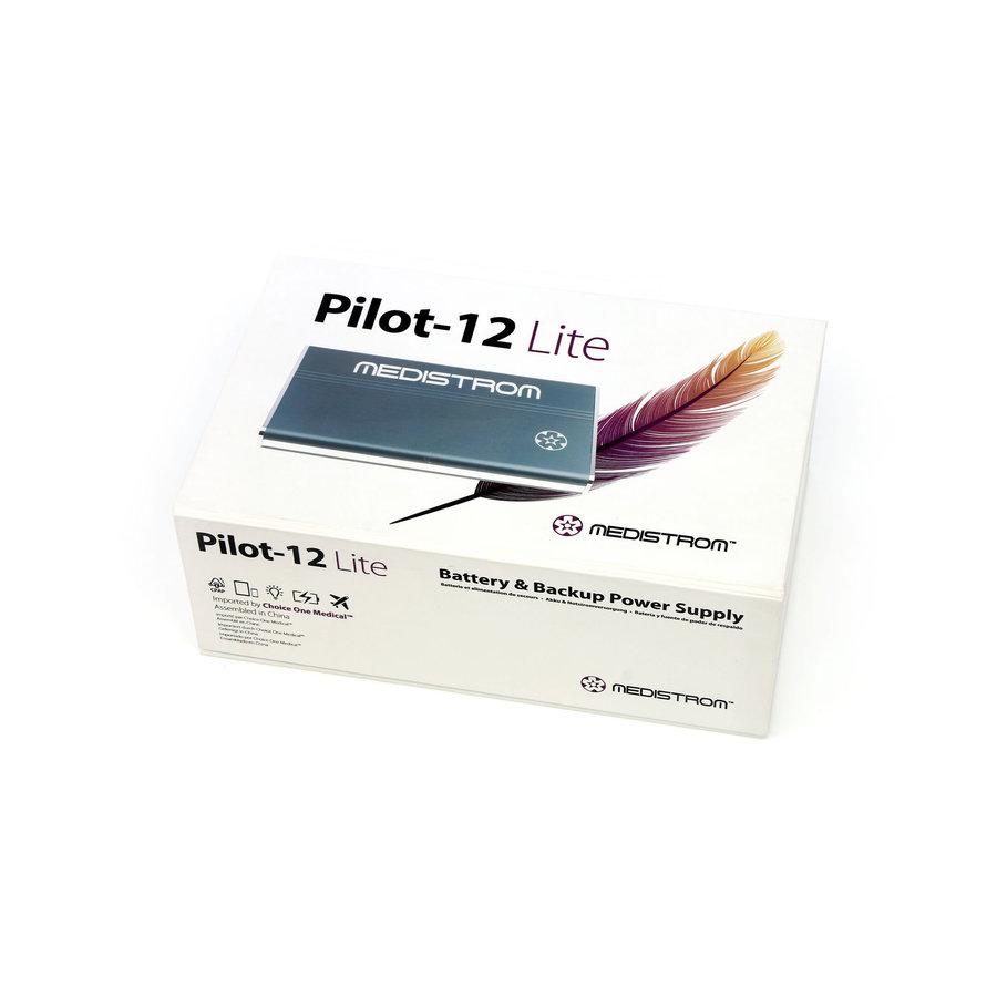 Pilot-12 Lite CPAP Batterij