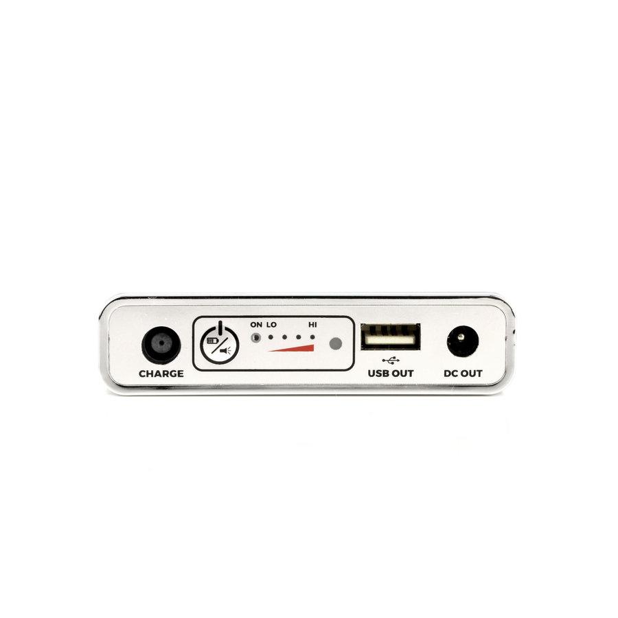 Pilot-24 Lite CPAP Batterij