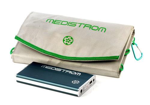 Medistrom Panel solar