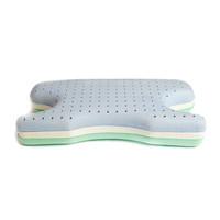 Almohada CPAP de espuma viscoelástica