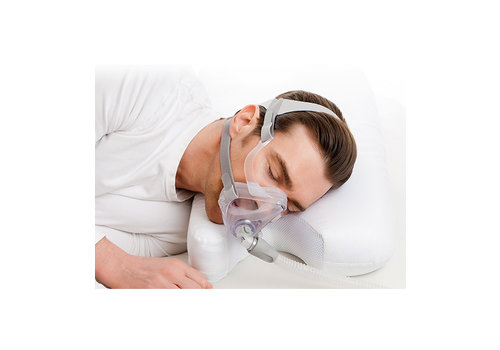 Best in Rest Almohada CPAP de espuma viscoelástica