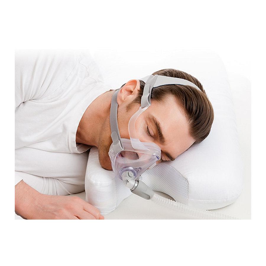 Traagschuim CPAP kussen