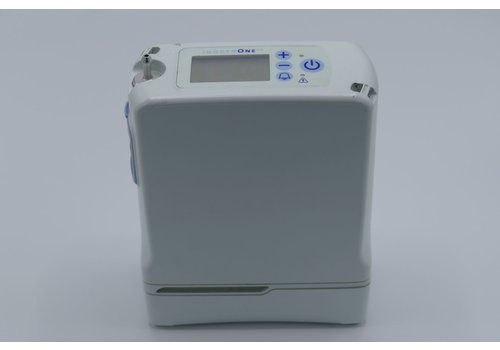 Inogen One G4 concentrator pre-owned 2017A