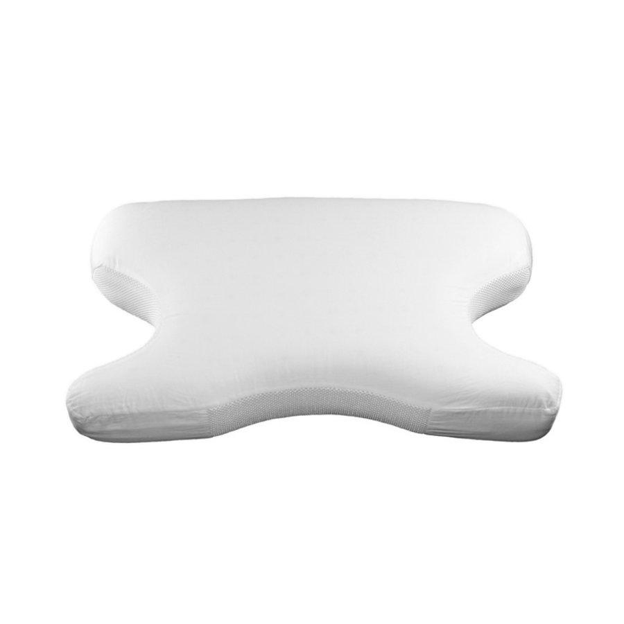 Funda de almohada CPAP