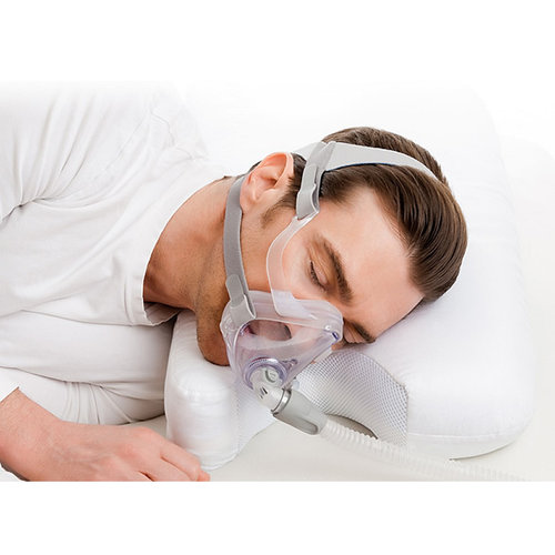 CPAP kussens
