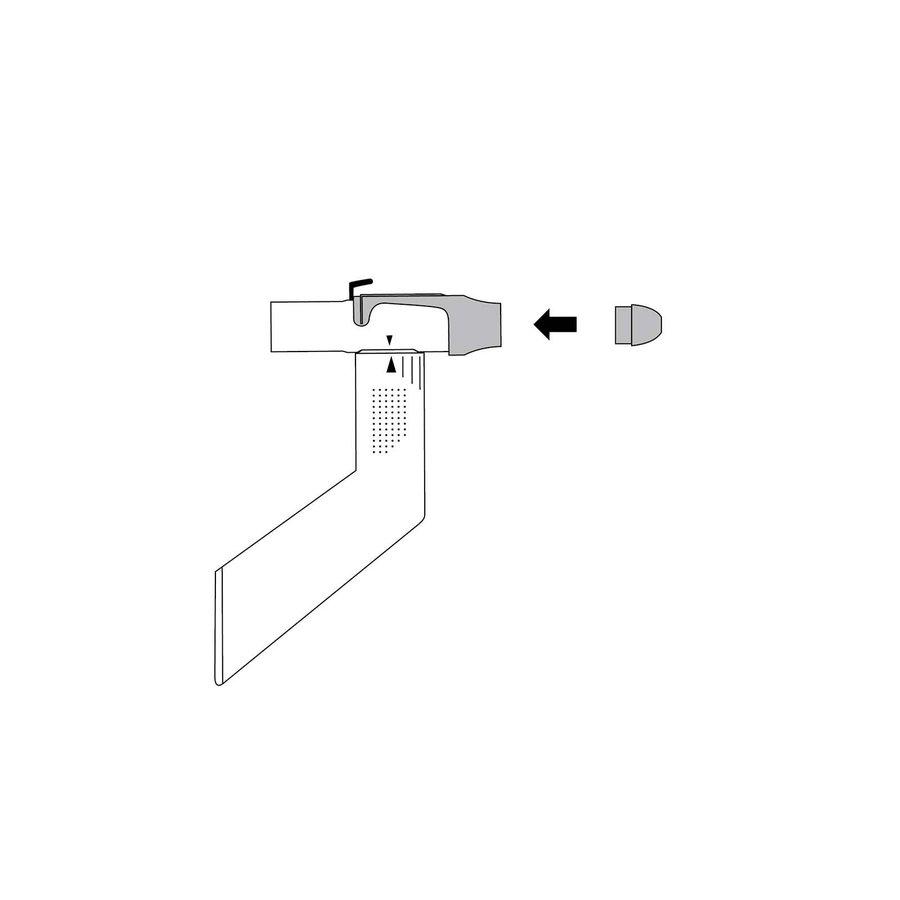 RC-Cornet PLUS Nasal Set
