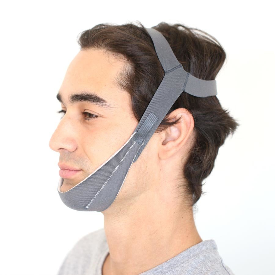 CPAP Chin Strap - Anti Snoring Chin Strap