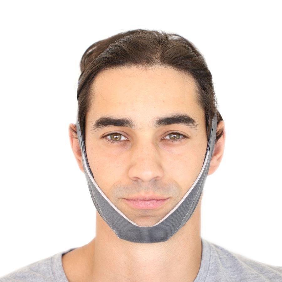 CPAP Kinband - Anti snurk band