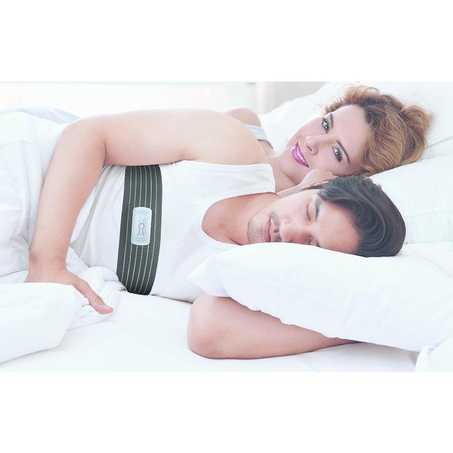 Anti-snurk riem