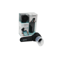 Smart Peak Flow - Digitale piekstroommeter