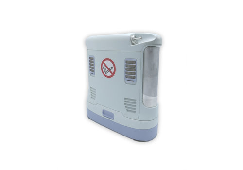 Inogen One G3 concentrator  d'occasion-2016