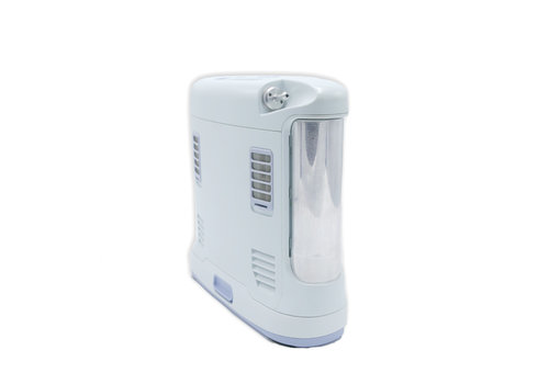 Inogen One G3 concentrateur d'occasion-2020