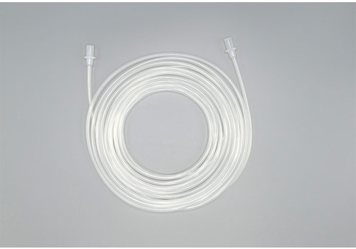 Summit Oxygen Silicone Extension Tube (12 meters)