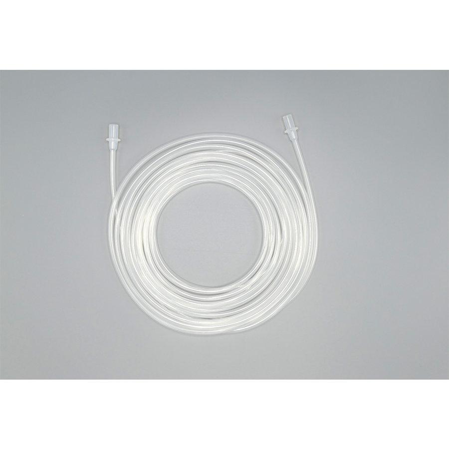 Rallonge pour tubulure à oxygène en silicone (12 mètres)
