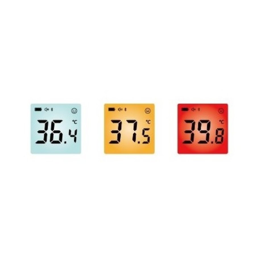 TP500 Infrared Thermometer