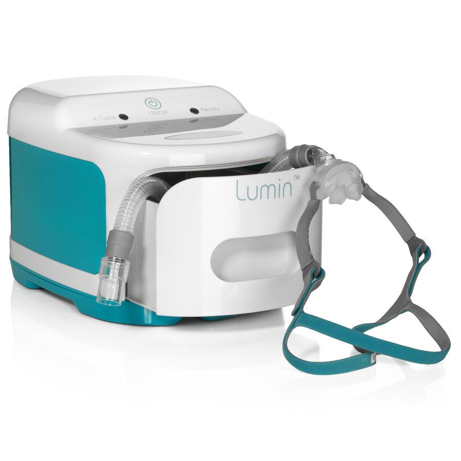 Lumin CPAP Reiniger