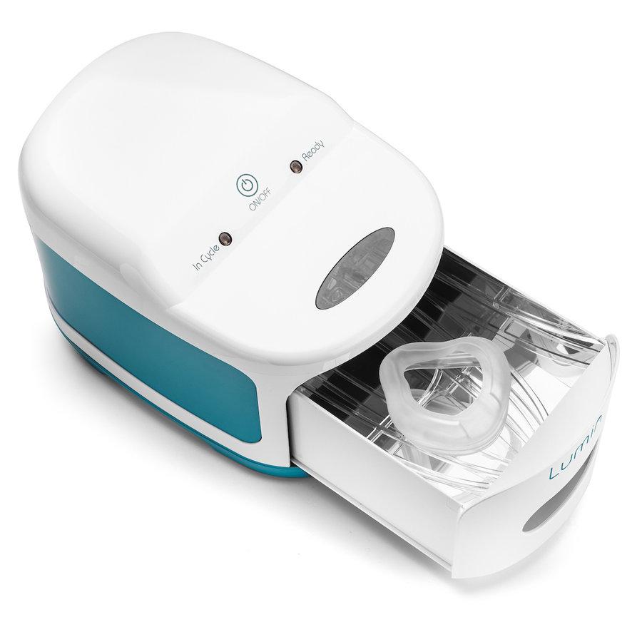 Lumin Limpiador de CPAP