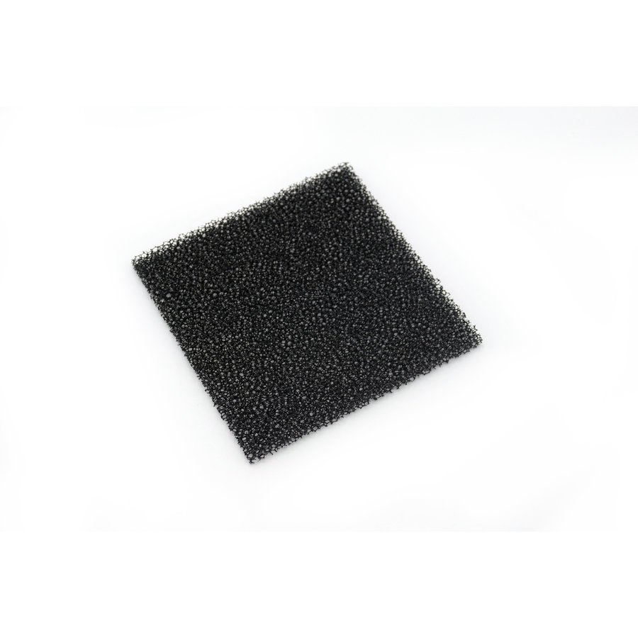 Kröber Filtro Anti Polvo