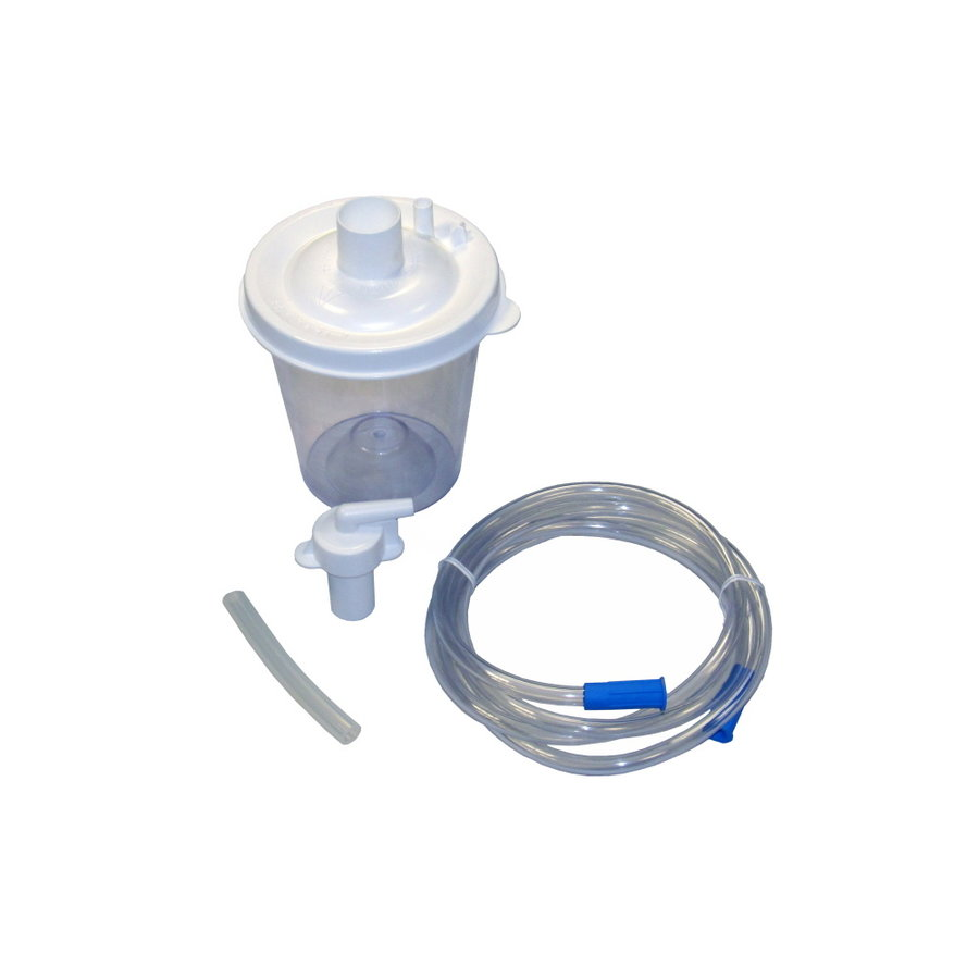 VacuAide QSU Replacement Kit