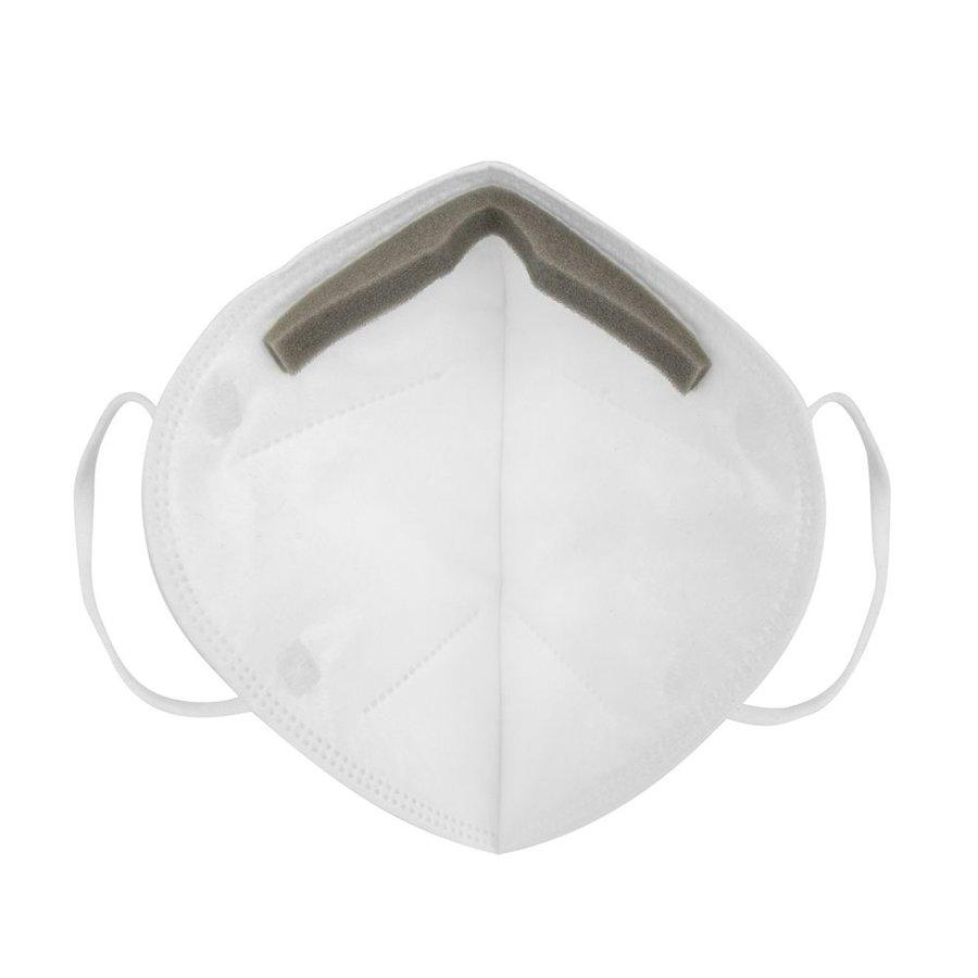 Boîte de 20 masques FFP2 NR