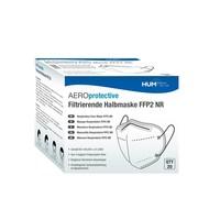 Caja de 20 mascarillas FFP2 NR