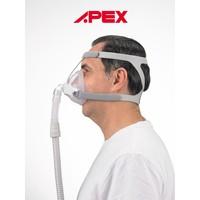 WiZARD 320 Full Face Masker