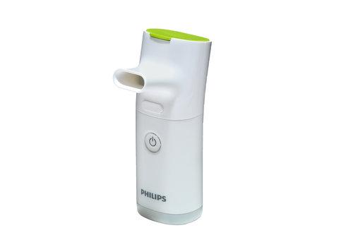Philips InnoSpire Go Nebuliser