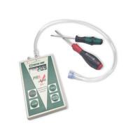 Vérification concentrateur d'oxygène