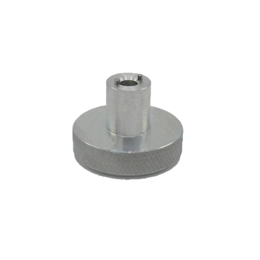 Zen-O sleutel voor output filter