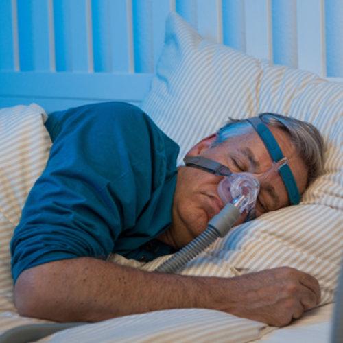 Löwenstein CPAP masks