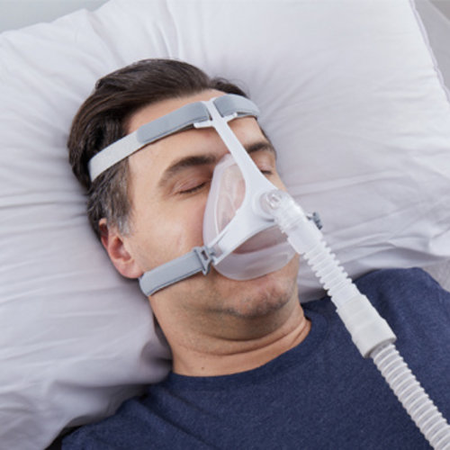 APEX mascarillas CPAP